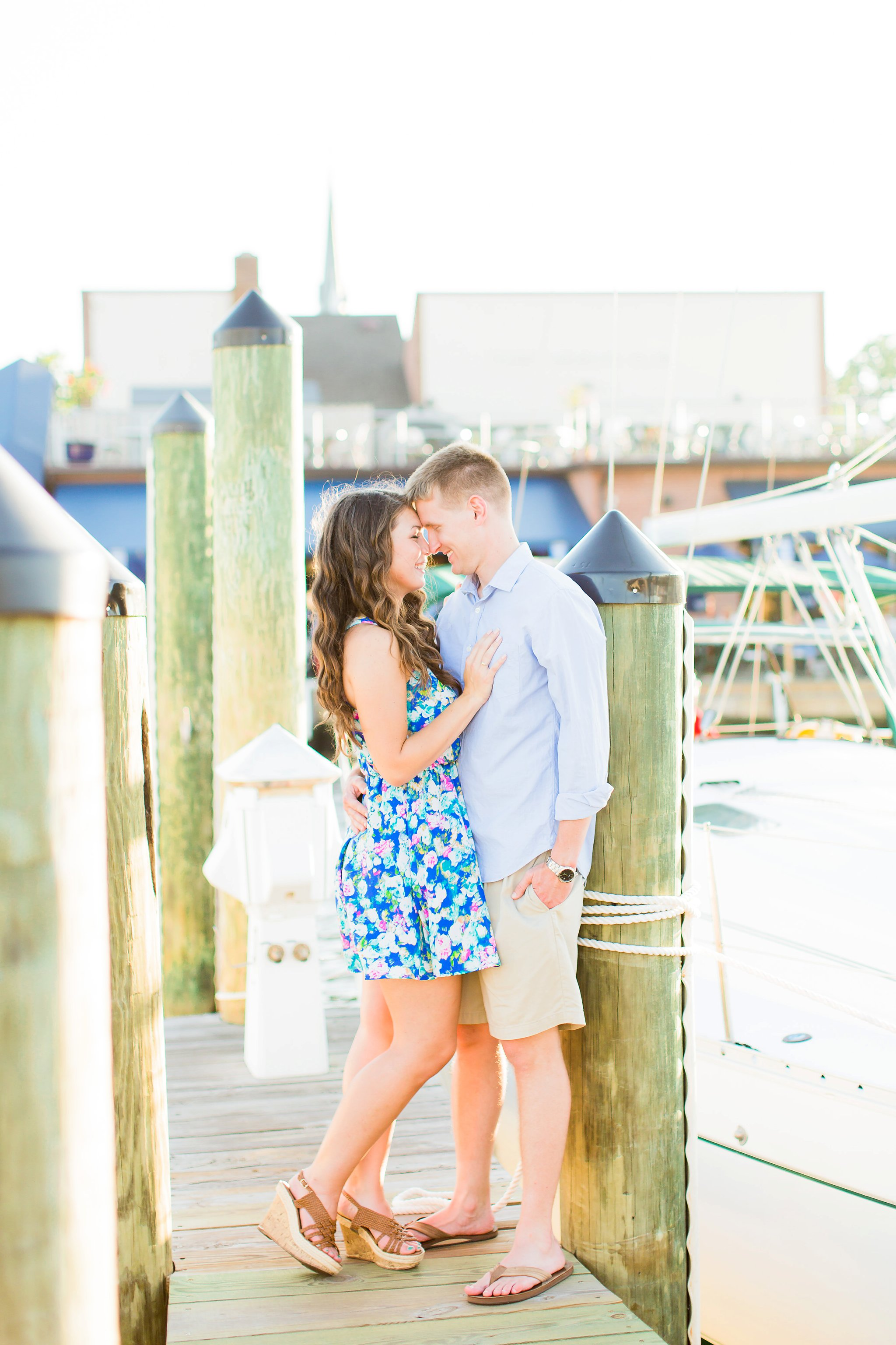 Downtown Annapolis Engagement Photos Maryland Wedding Photographer Megan Kelsey Photography Sam & Angela-122.jpg
