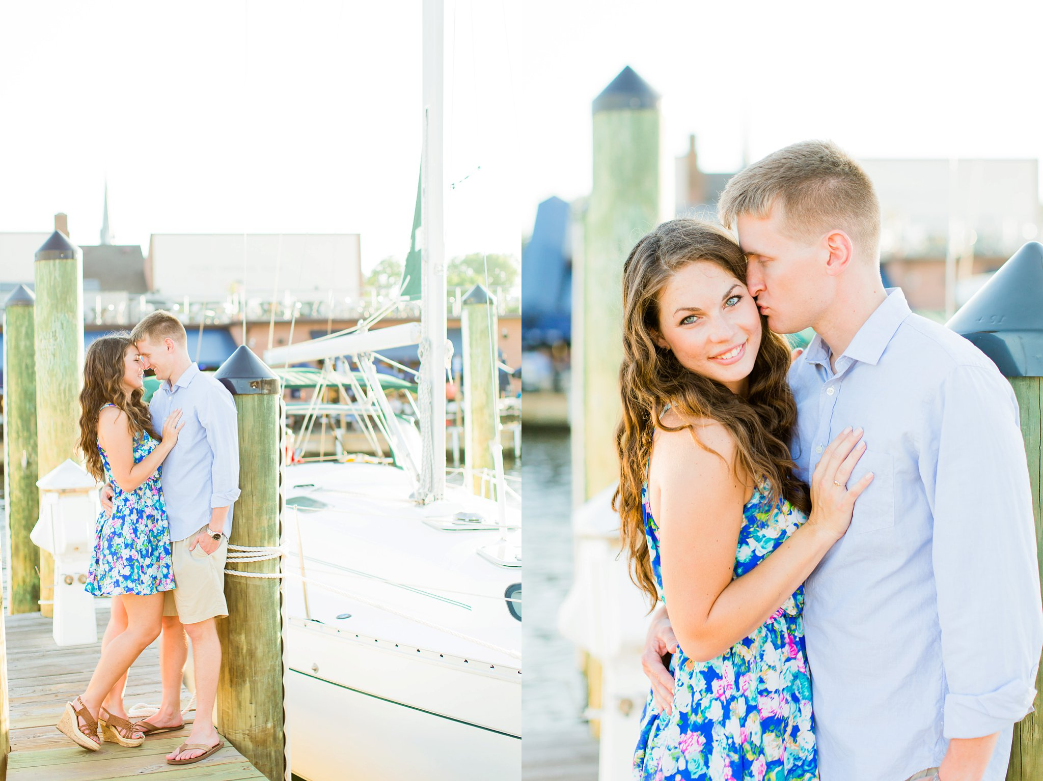 Downtown Annapolis Engagement Photos Maryland Wedding Photographer Megan Kelsey Photography Sam & Angela-124.jpg