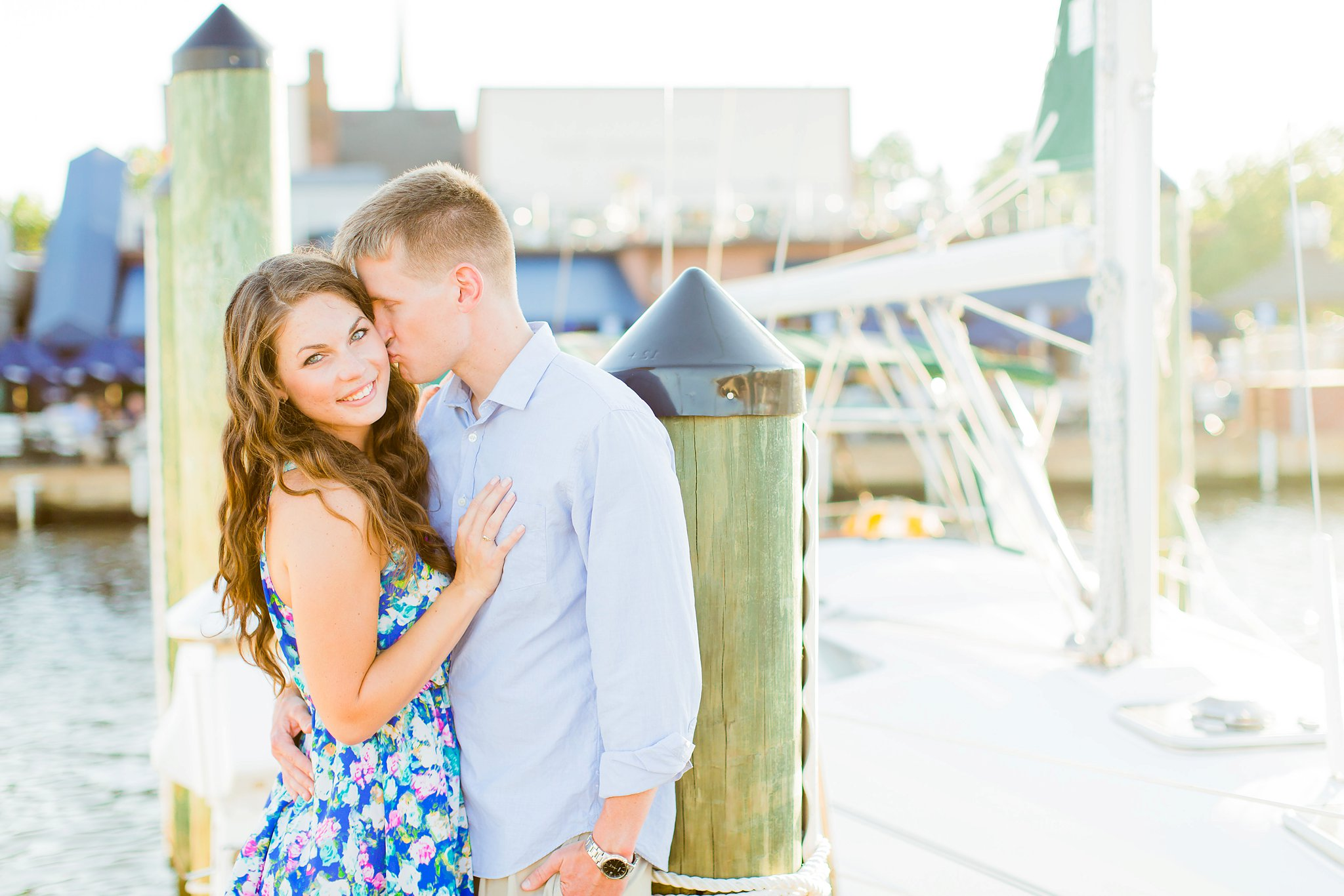 Downtown Annapolis Engagement Photos Maryland Wedding Photographer Megan Kelsey Photography Sam & Angela-126.jpg