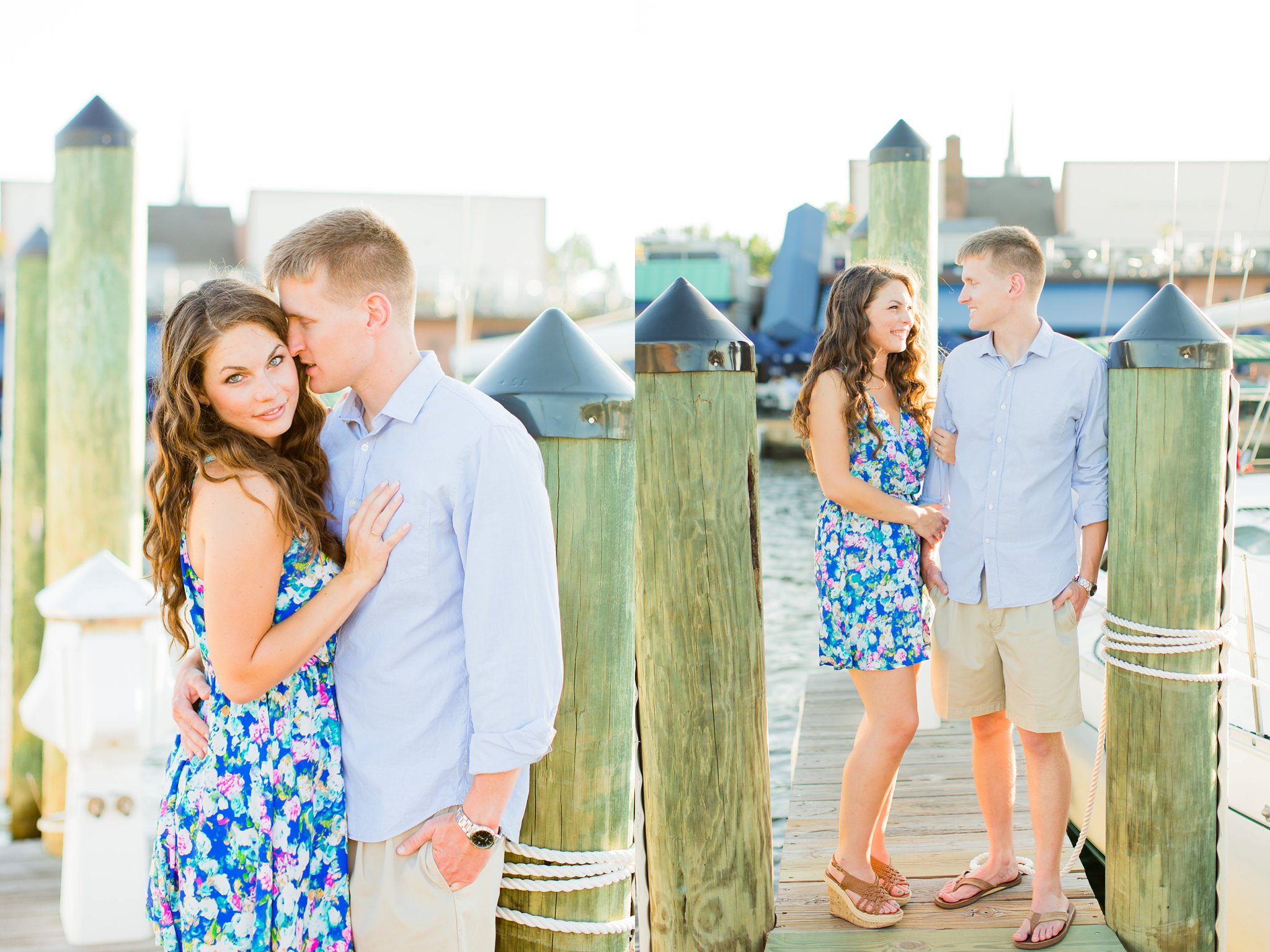 Downtown Annapolis Engagement Photos Maryland Wedding Photographer Megan Kelsey Photography Sam & Angela-129.jpg