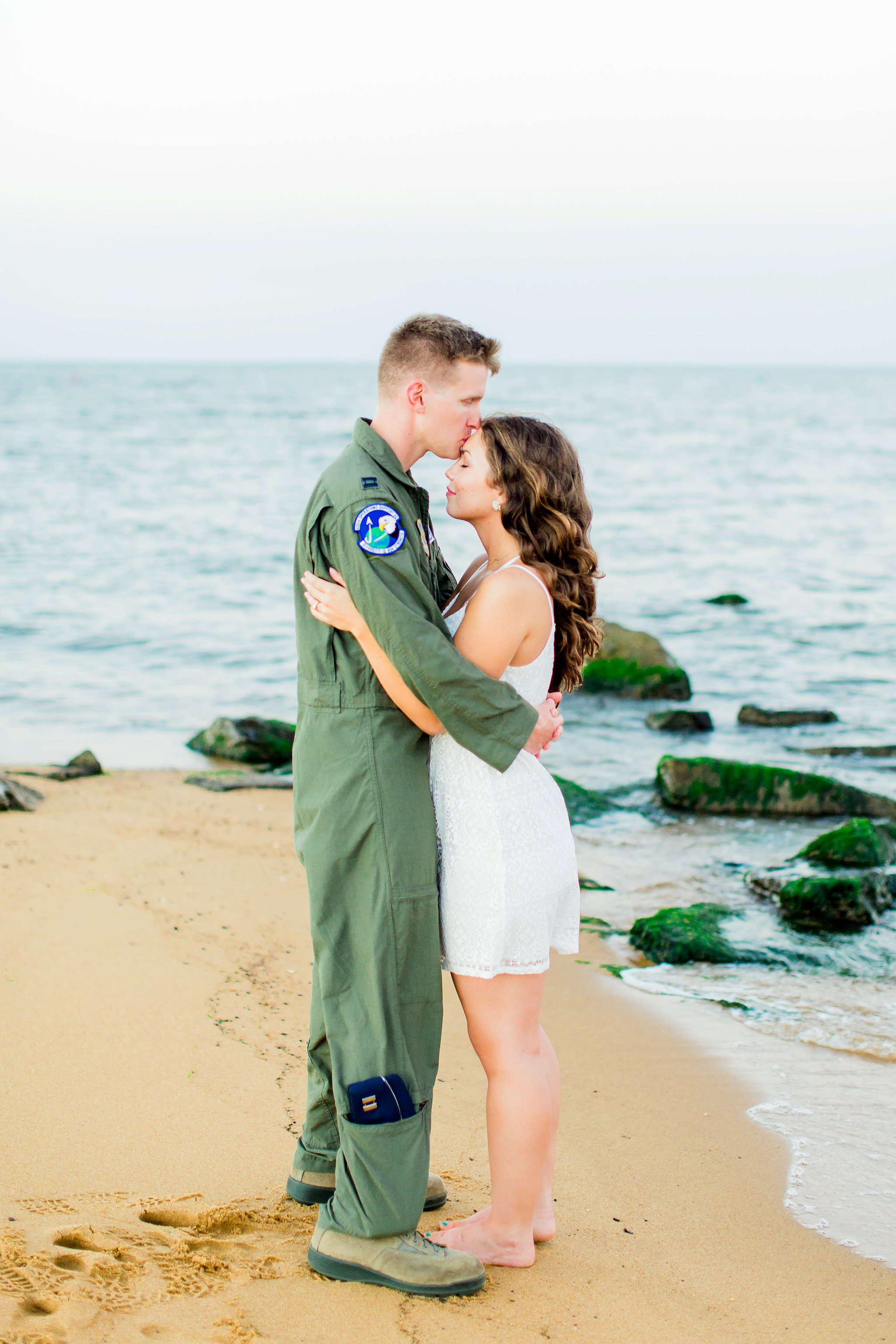 Downtown Annapolis Engagement Photos Maryland Wedding Photographer Megan Kelsey Photography Sam & Angela-190.jpg