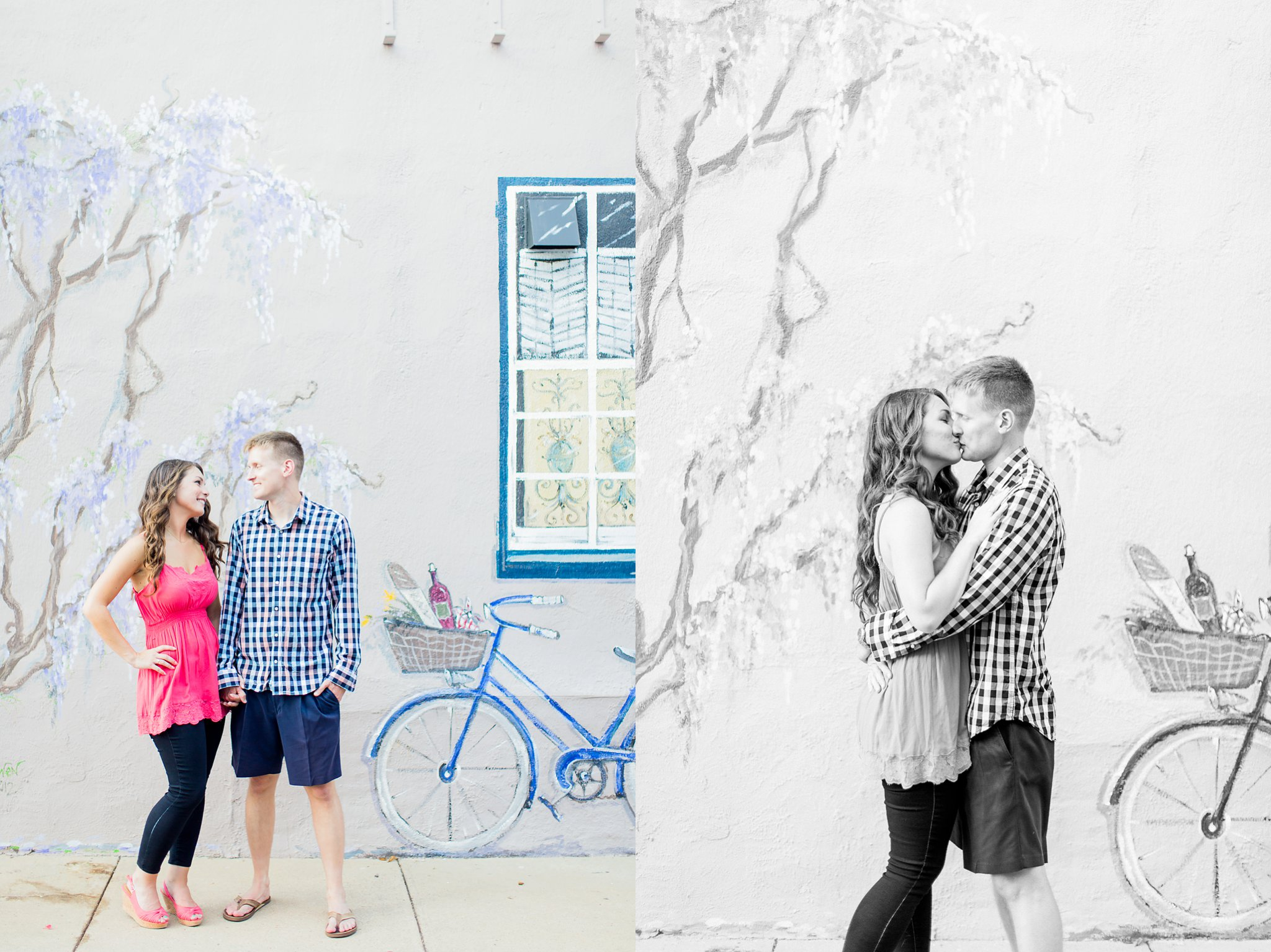 Downtown Annapolis Engagement Photos Maryland Wedding Photographer Megan Kelsey Photography Sam & Angela-55.jpg