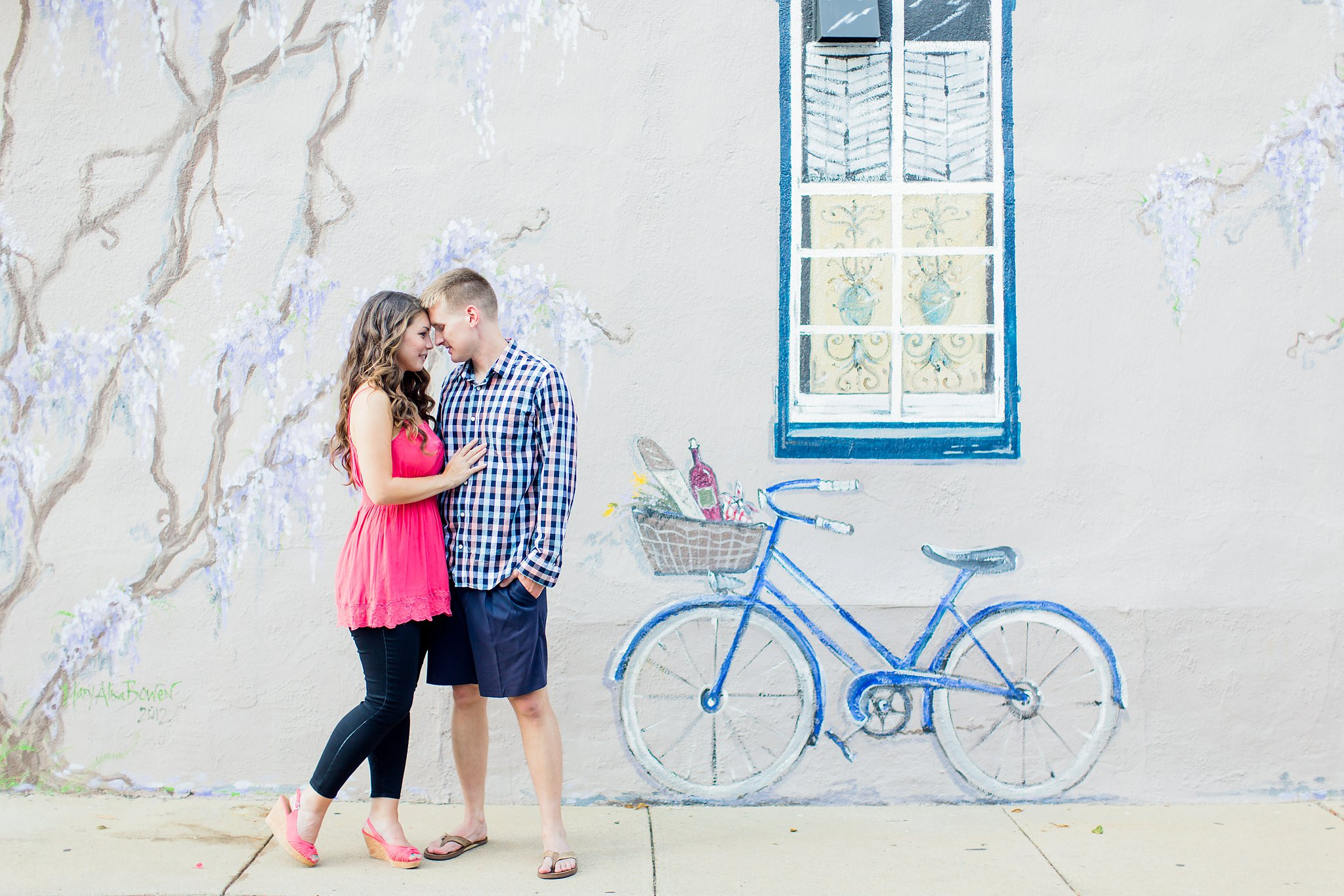 Downtown Annapolis Engagement Photos Maryland Wedding Photographer Megan Kelsey Photography Sam & Angela-61.jpg