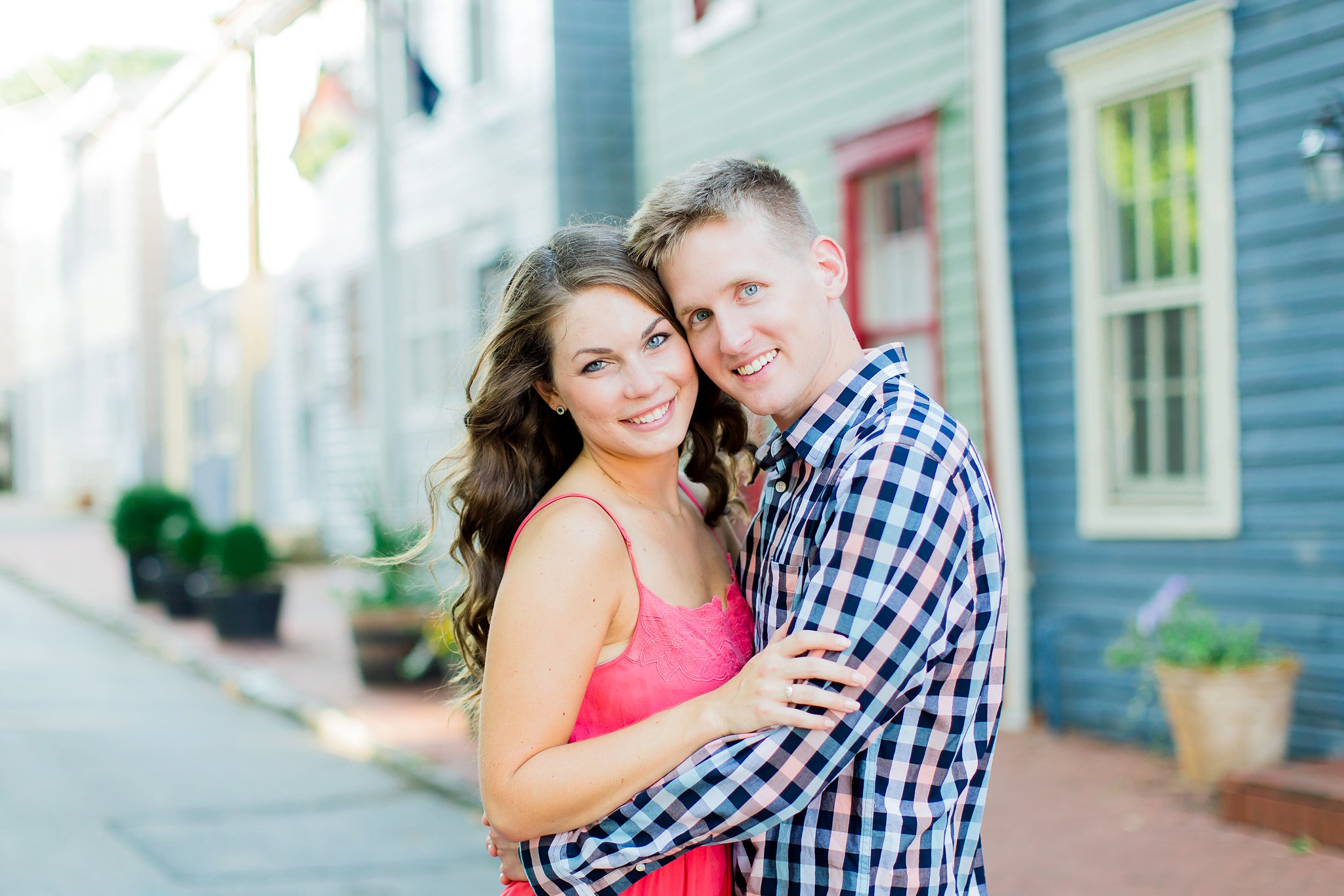 Downtown Annapolis Engagement Photos Maryland Wedding Photographer Megan Kelsey Photography Sam & Angela-80.jpg