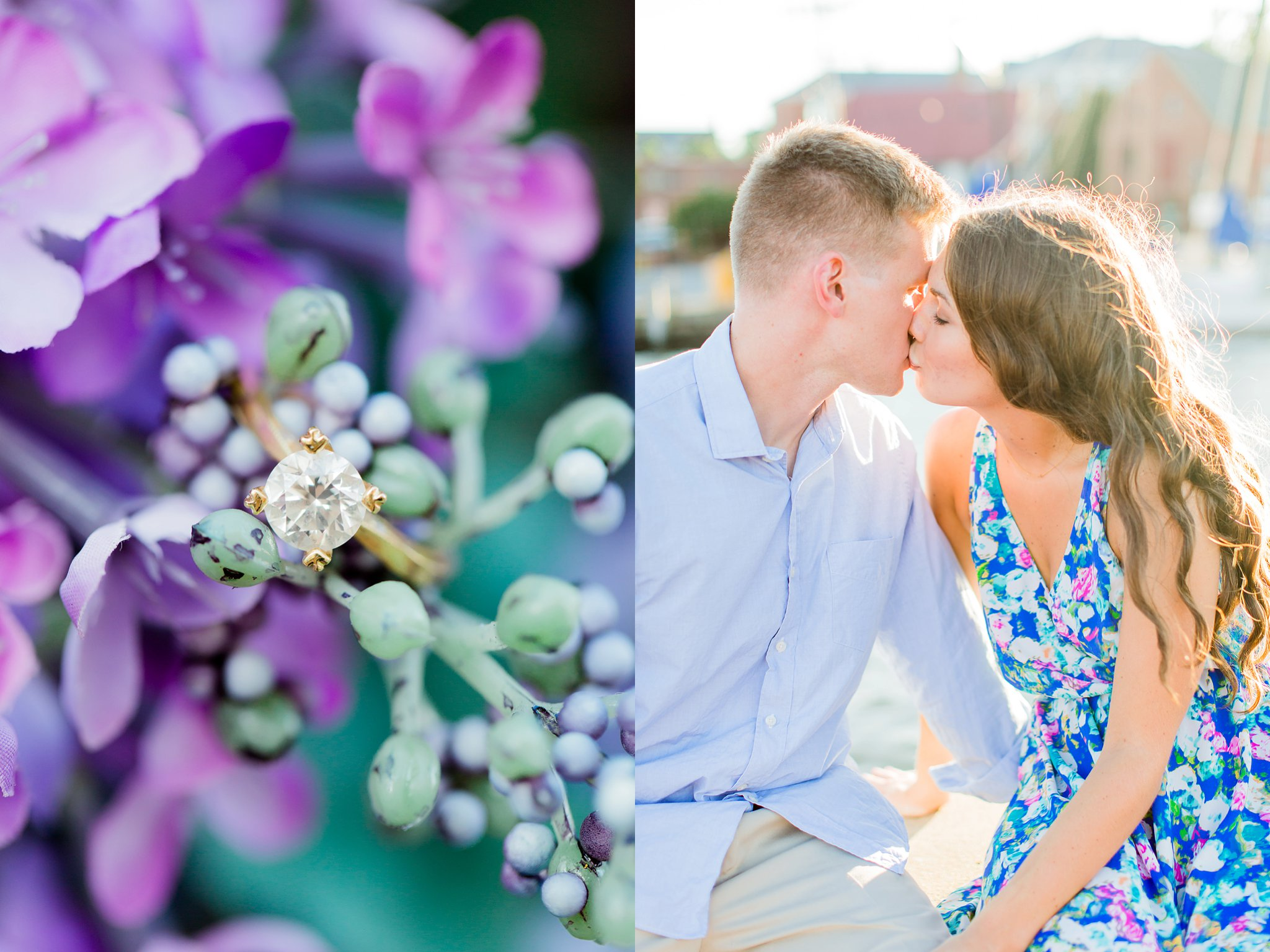 Downtown Annapolis Engagement Photos Maryland Wedding Photographer Megan Kelsey Photography Sam & Angela-99.jpg